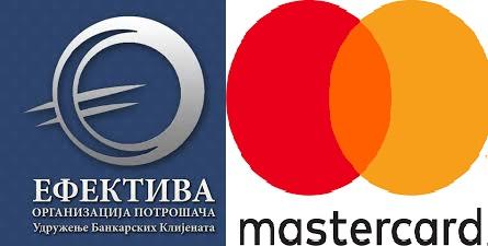 Saopštenje povodom slučaja Mastercard!